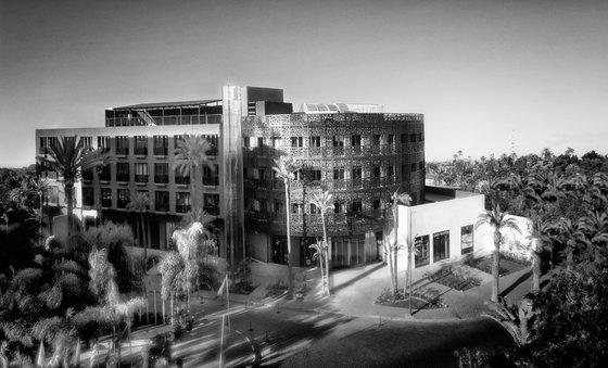 hôtels de luxe à Marrakech Delano