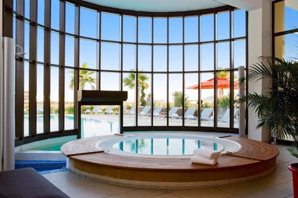 hôtel de luxe à Marseille