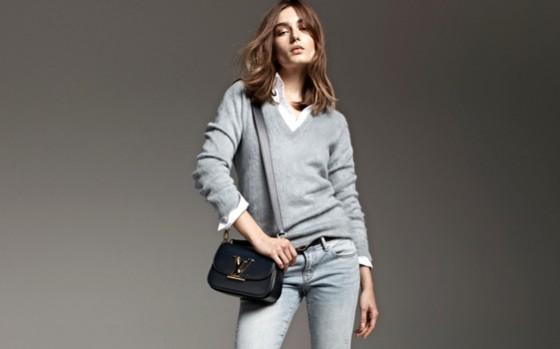 Le Vivienne : le dernier It bag de Louis Vuitton