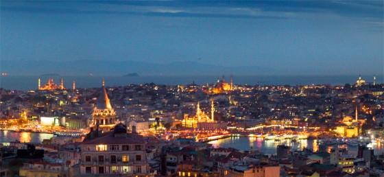 istanbul-les villes les plus visitées