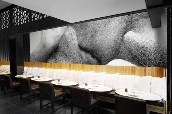 Restaurants japonais à Paris : Kinugawa