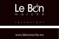 le bon marché marrakech