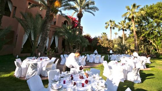 mariage à Marrakech