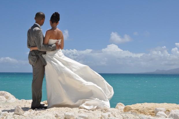 mariage de luxe