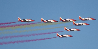 marrakech air show 2014