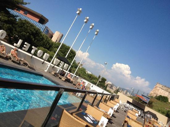 crédit photo : Trip Advisor hôtel de luxe à Marseille