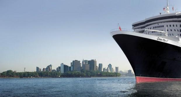Le Queen Mary 2 est le troisième plus gros paquebot du monde. Il est réputé pour être noble.