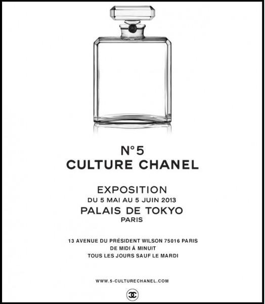 numero 5 Chanel