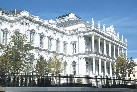 Palais Cobourg Residenz Vienne