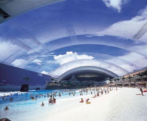 piscine-incroyable-Ocean-Dome