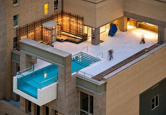 piscine-incroyable-hotel-joule-dallas