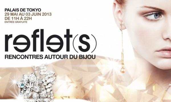 reflets au Palais de Tokyo expositions Paris 2013
