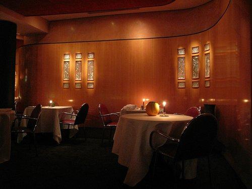 Luxe l'Arpège - Les 5 restaurants les plus chers au monde