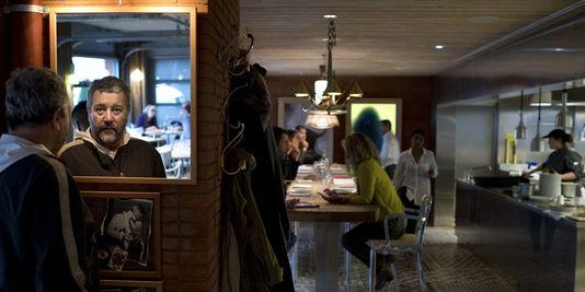 restaurants signés Philippe Stark  ma cocotte