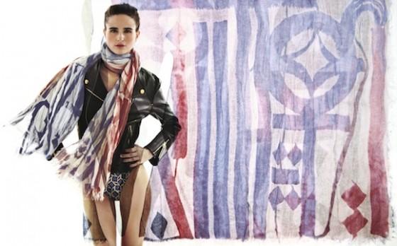 foulard Louis Vuitton