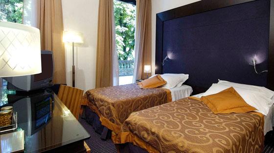 Sienne hôtels 3