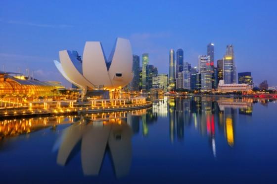 singapour villes les plus visitées