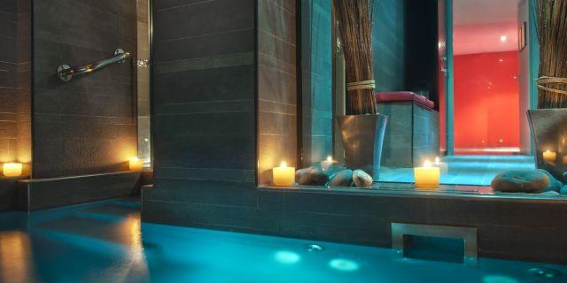 spa Hotel Sezz Paris Viaprestige
