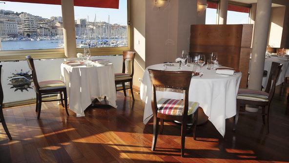 Les 10 meilleurs restaurants de Marseille