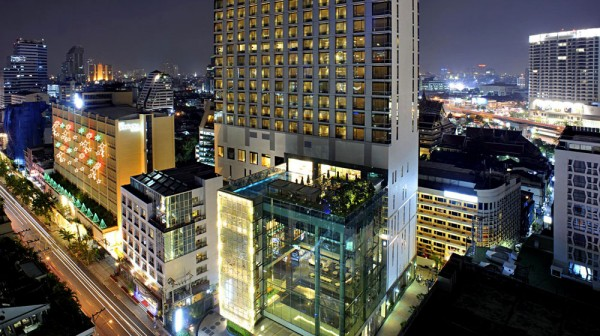 vente privee hôtels de luxe 3