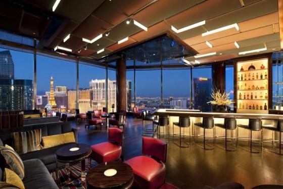 voyage aux usa Las Vegas