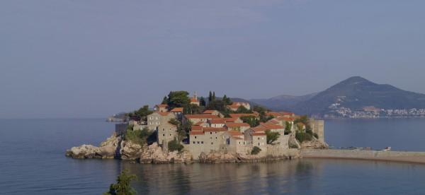 L'Aman Sveti Stefan, hotel de luxe pour un weekend au Monténégro, destination insolite à découvrir, excursion, culture, soleil, paysage, méditerranée