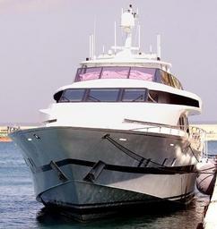 yacht roi d espagne fortuna 2
