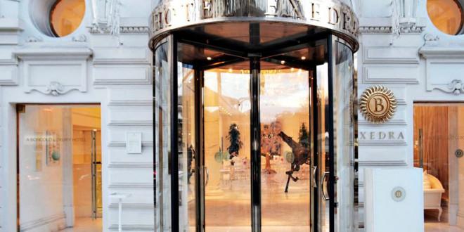 Boscolo Hôtel Exedra Nice