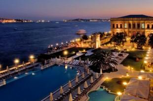 Ciragan Palace Kempinski - Istanbul