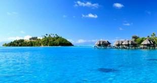 acheter une île