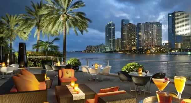 Le Mandarin Oriental – Miami