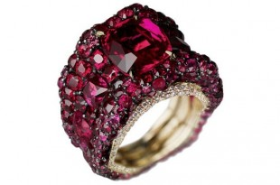 bijou pour la Saint-Valentin