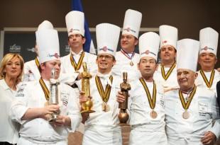 Bocuse d'Or 2013