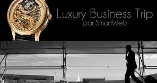 Luxury Business Trip