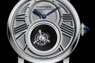 Montre Cartier Rotonde