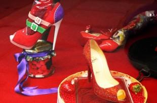 chaussure de luxe christian louboutin