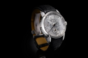 Utinam montre-METEORITE