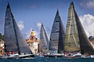 Giraglia-Rolex-Cup Saint Tropez