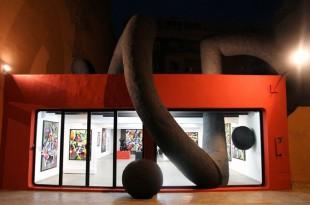 Galeries d'art à Marrakech