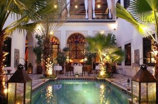 Riad Monceau Marrakech