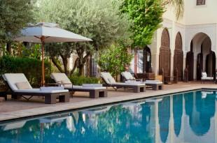 Villa des Orangers Marrakech