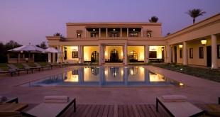 villas à louer à Marrakech