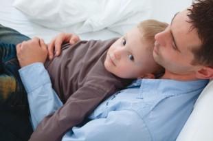 fête des pères 2013