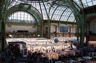 expositions Paris 2013