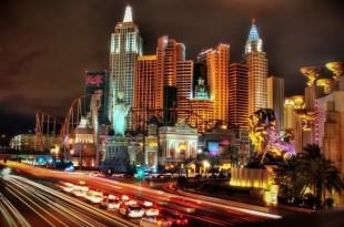 Hôtels à Las Vegas