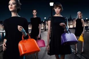Le dernier It bag de Louis Vuitton est voué à un bel avenir dans l'univers des sacs intemporels.