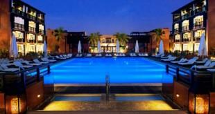 Hôtel Naoura Barrière Marrakech