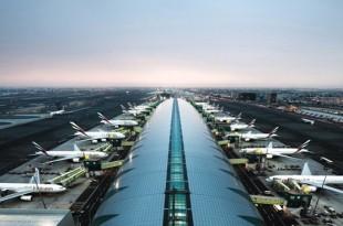 Hub d'Emirates