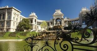 Le Top 5 des Musées Marseillais - Le Palais Longchamp