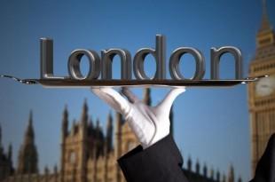 Londres 2013, les incontournables de l'été - Une